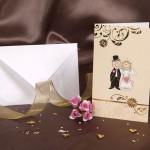 Invitație de nuntă 30004