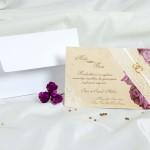 Invitație de nuntă 30012