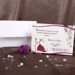 Invitație de nuntă 30029