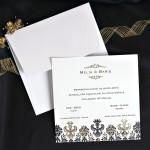 Invitație de nuntă 30033