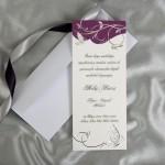 Invitație de Nuntă 30046