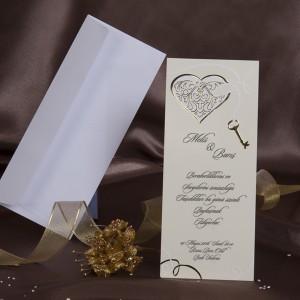 Invitație de Nuntă 30049