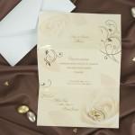 Invitație de Nuntă 30051