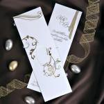 Invitație de Nuntă 30055