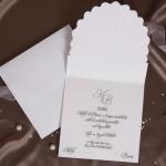 Invitație de nuntă 30063