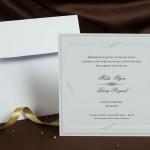Invitație de nuntă 30066