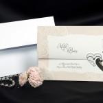 Invitație de nuntă 30068