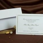 Invitație de nuntă 30069