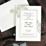 Invitație de nuntă 30072