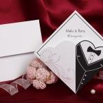 Invitație de nuntă 30074
