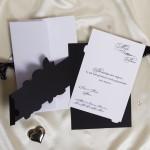 Invitație de nuntă 30075