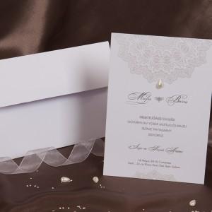 Invitație de nuntă 30081