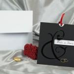 Invitație de nuntă 30085