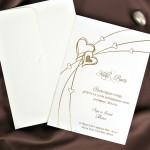 Invitație de nuntă 30086