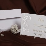 Invitație de nuntă 30088