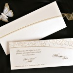 Invitație de nuntă 30089