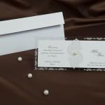 Invitație de nuntă 30091