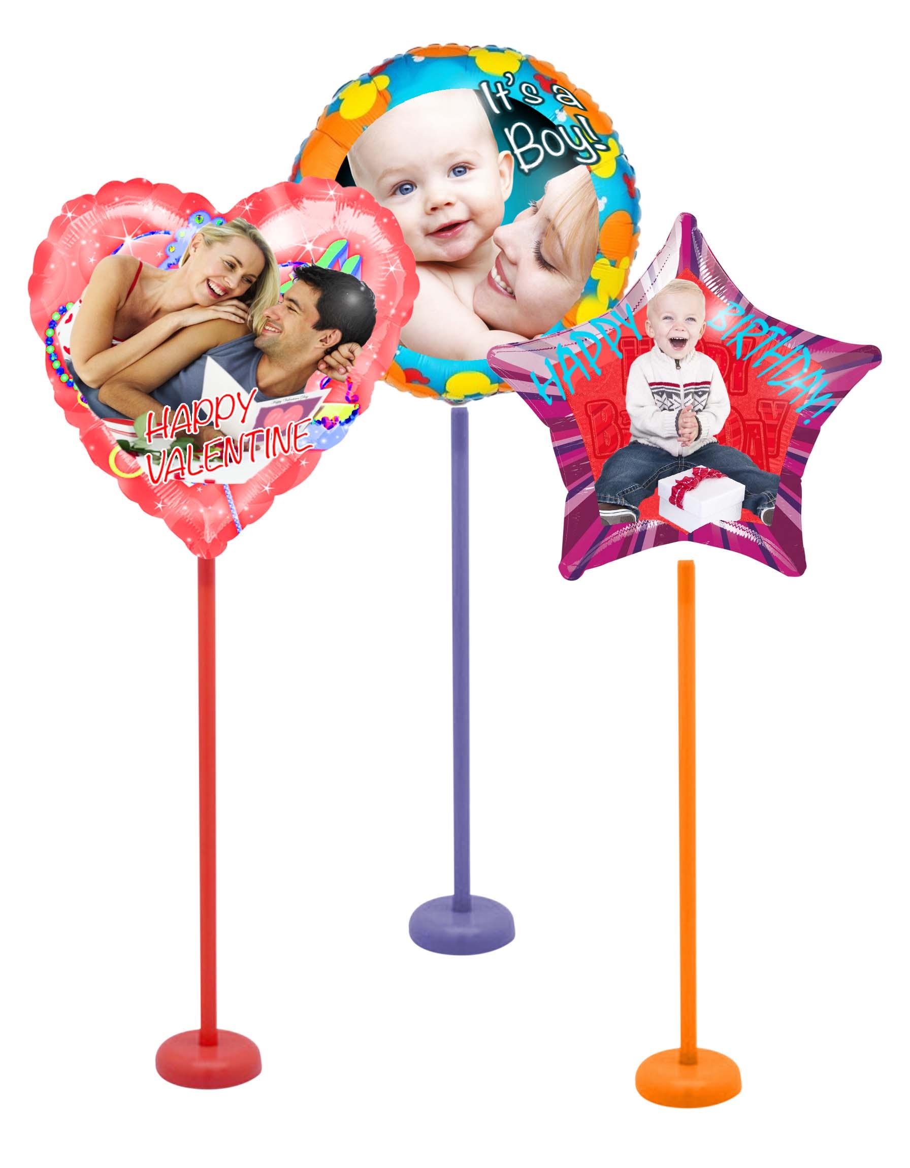 balon personalizat bacau