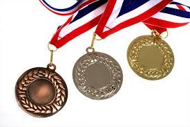 medalii nacau